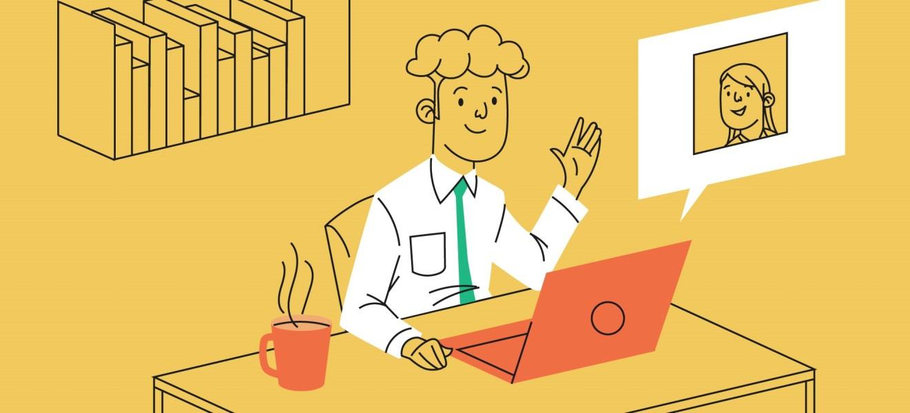 5 Razones para NO implementar herramientas espías de monitoreo de tiempos para tus colaboradores en Teletrabajo.
